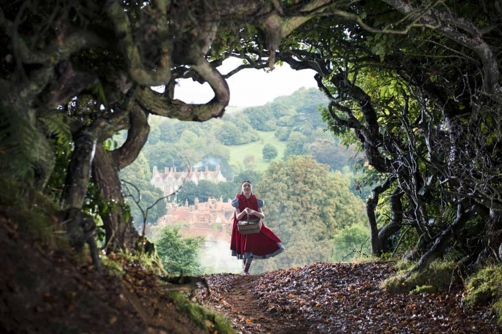 Into the Woods Trailer 5