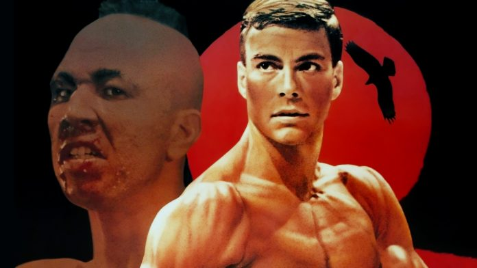 Kickboxer Remake Cast