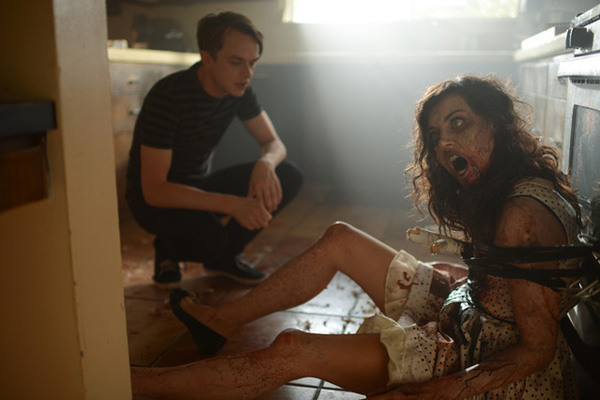 Fantasy Filmfest 2014 Life After Beth