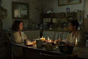 Madame Mallory (2014) Szene 3