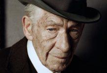 Ian Mckellen Sherlock Holmes