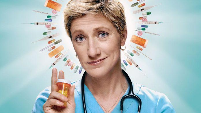 Nurse Jackie Season 7 Tony Shalhoub