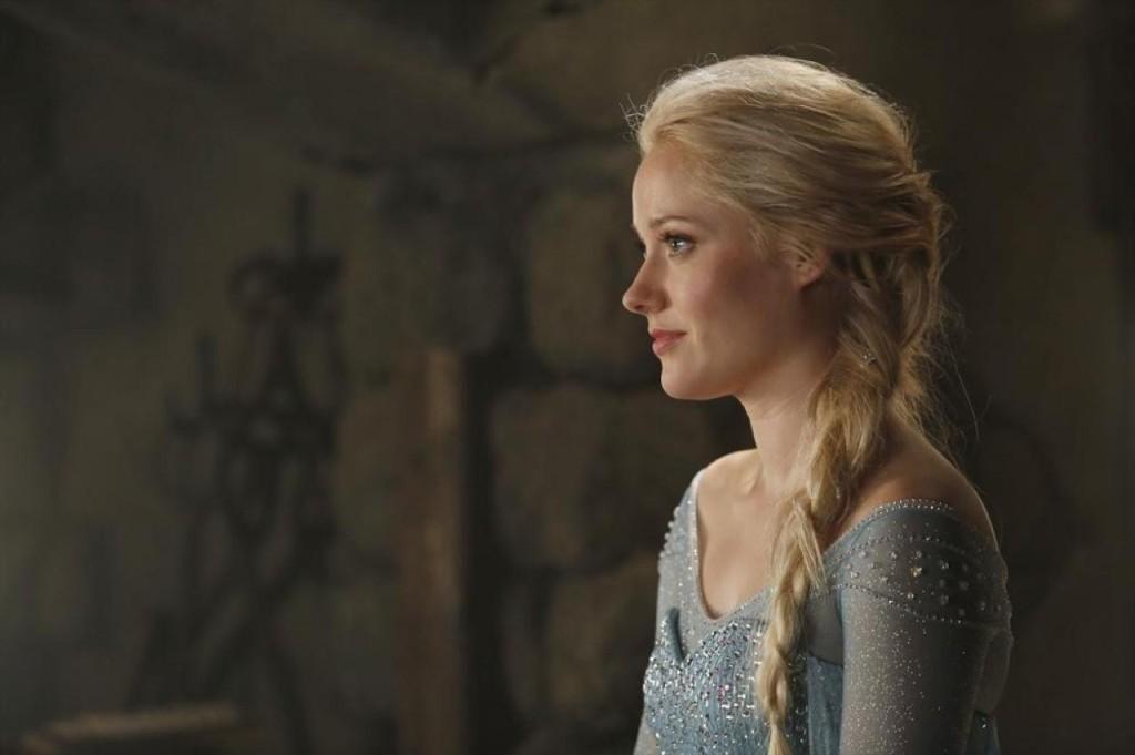 Once Upon a Time Season 4 Elsa 3