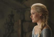 Once Upon a Time Season 4 Elsa
