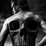 Sons of Anarchy Season 7 Poster