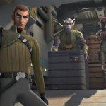 Star Wars Rebels Pilotfilm