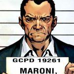 Sal Maroni Gotham