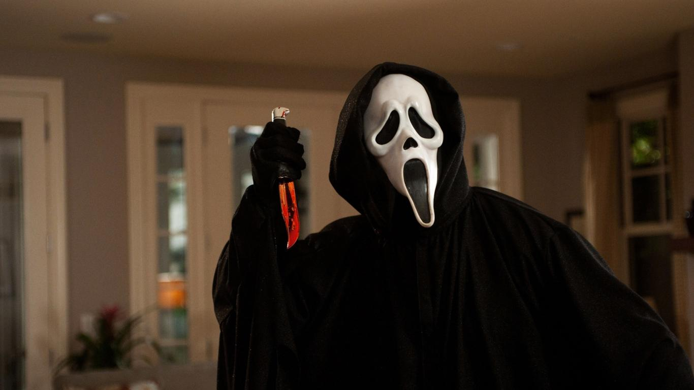 Scream Serie Cast