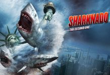 Sharknado 2 Quoten