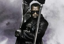 Blade 4 News