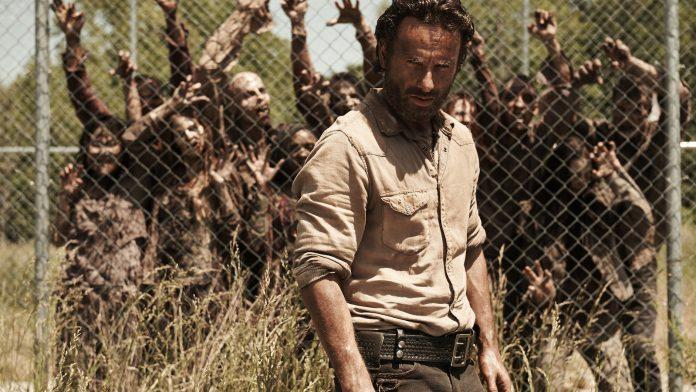 The Walking Dead Season 5 Teaser