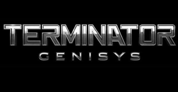 Terminator Genisys Spot