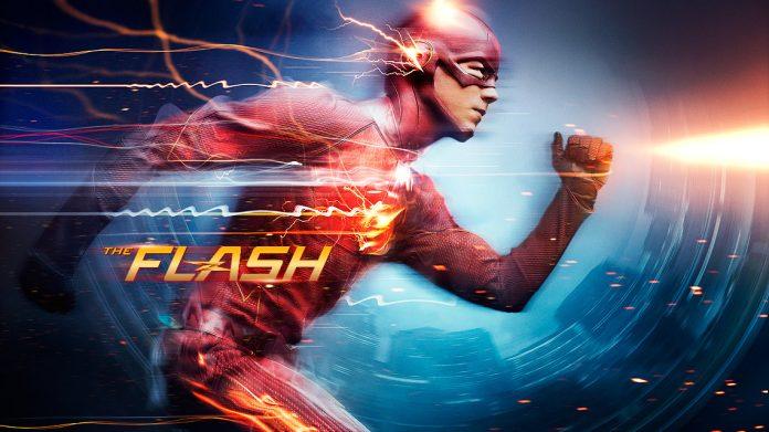 The Flash finaler Trailer