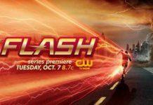 The Flash Trailer 2