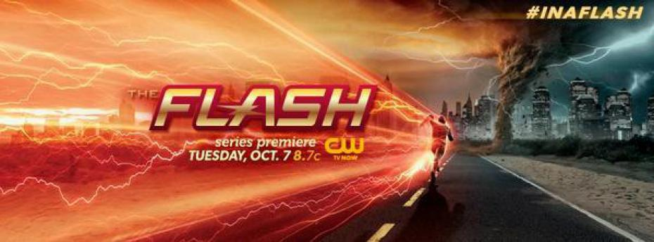 The Flash Trailer 2