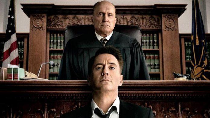 Der Richter Poster