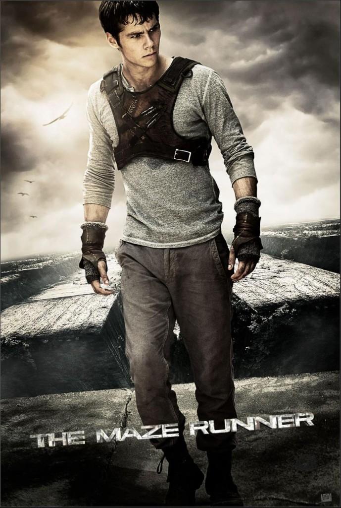 Maze Runner Poster 3
