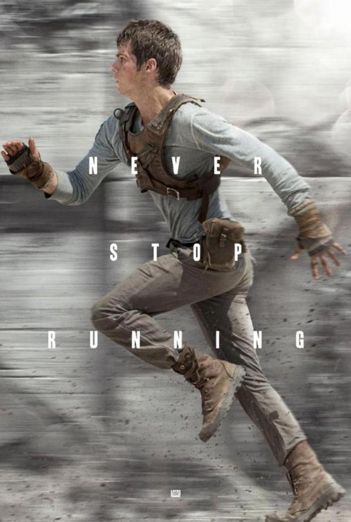 Maze Runner Poster 6