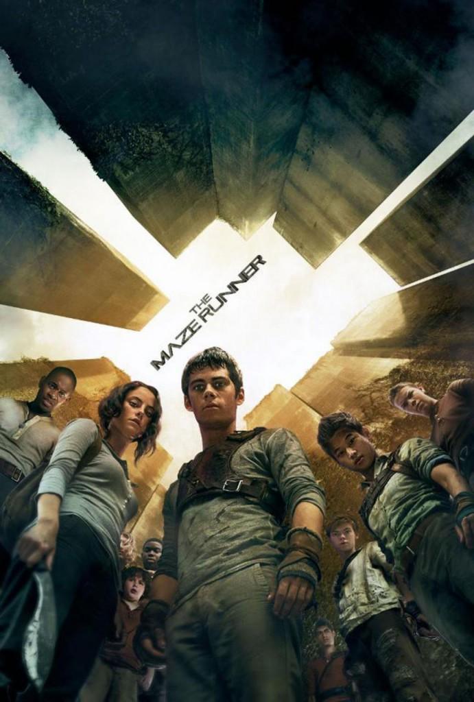 Maze Runner Poster 7