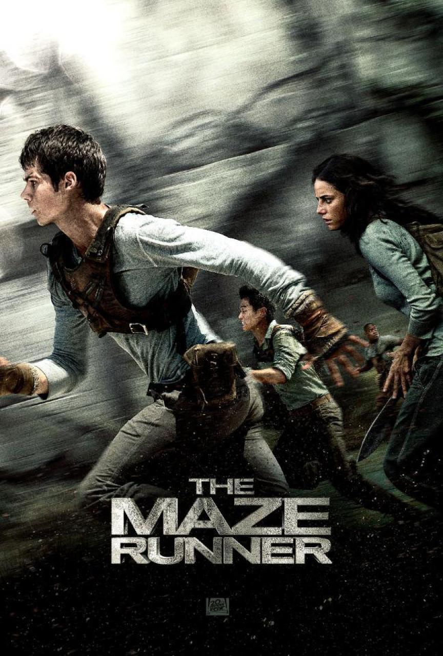 Maze Runner Inhalt