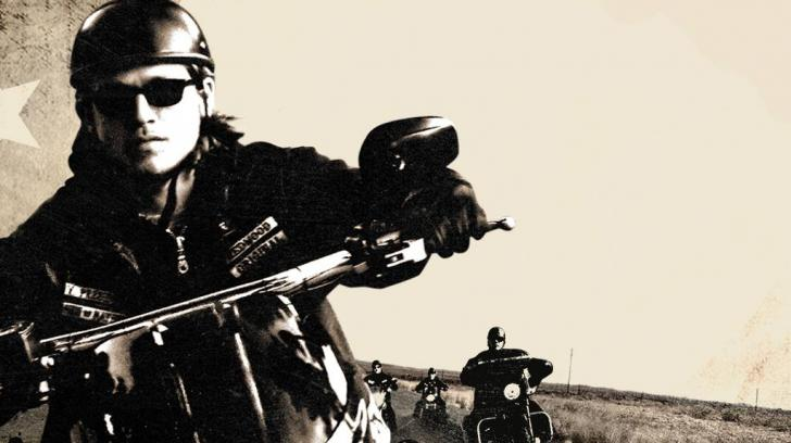 Sons of Anarchy Staffel 7 Trailer
