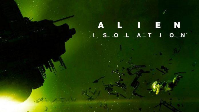 Alien Isolation Spot