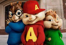 Alvin und die Chipmunks 4 Autorin gefunden