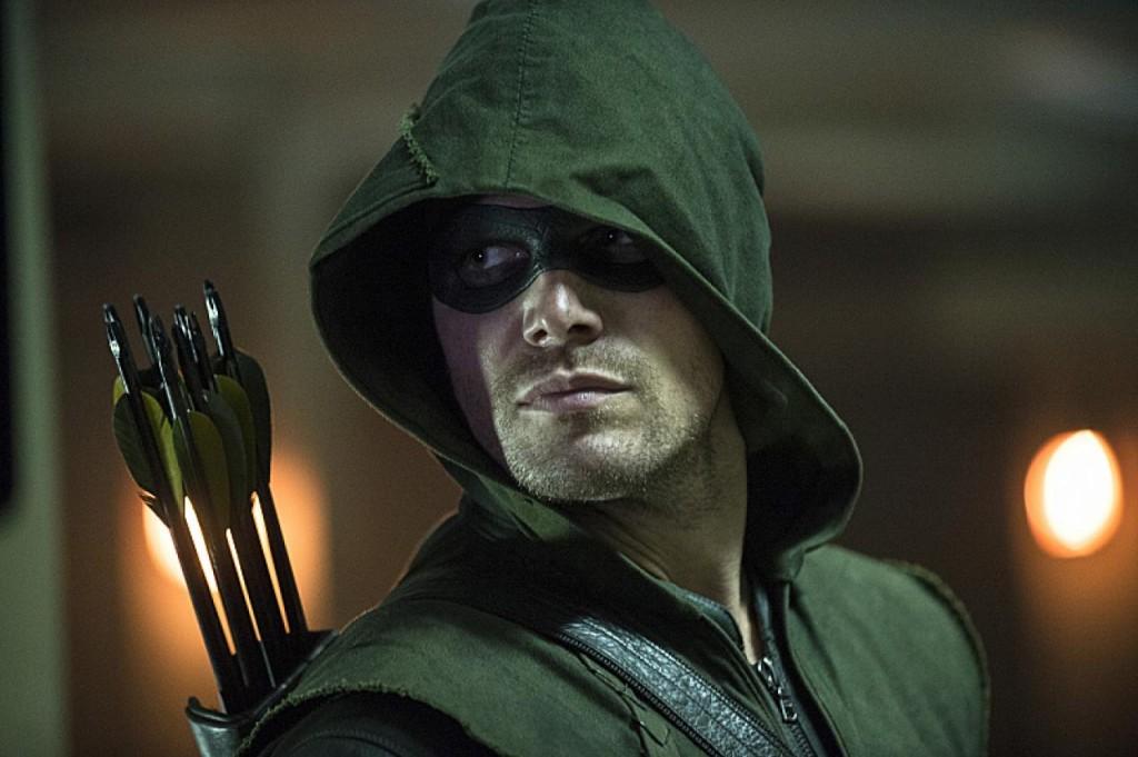 Arrow Staffel 3 Bilder 1