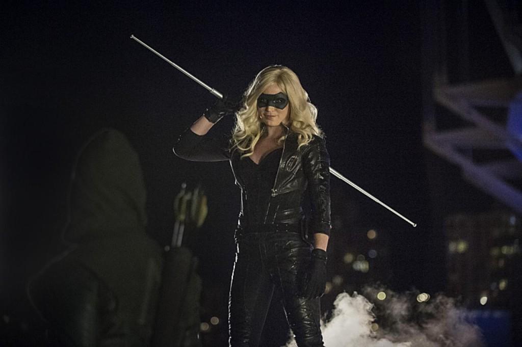 Arrow Staffel 3 Bilder 2