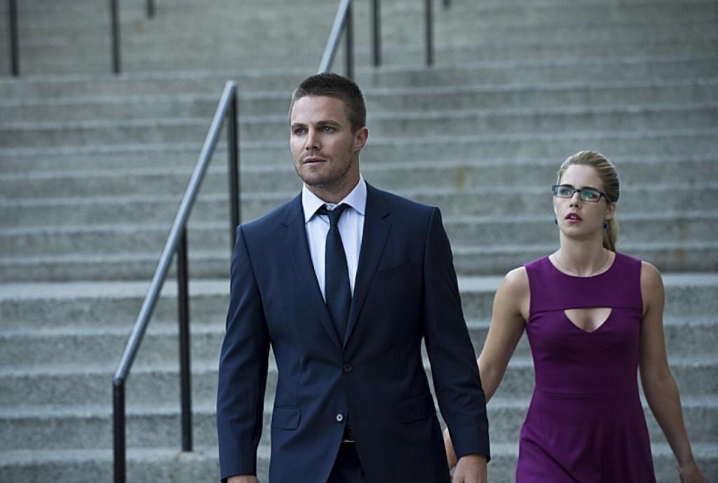 Arrow Staffel 3 Bilder 4