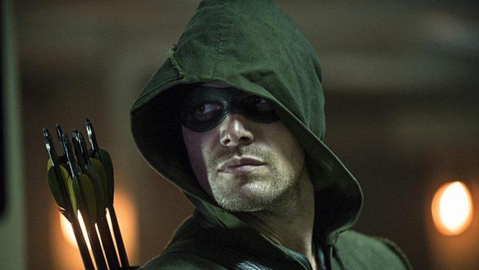Arrow Staffel 3 Start