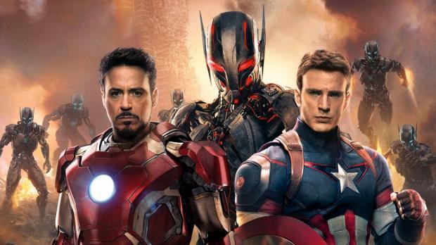 Avengers 3 News