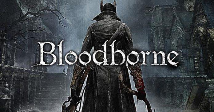 Bloodborne Release