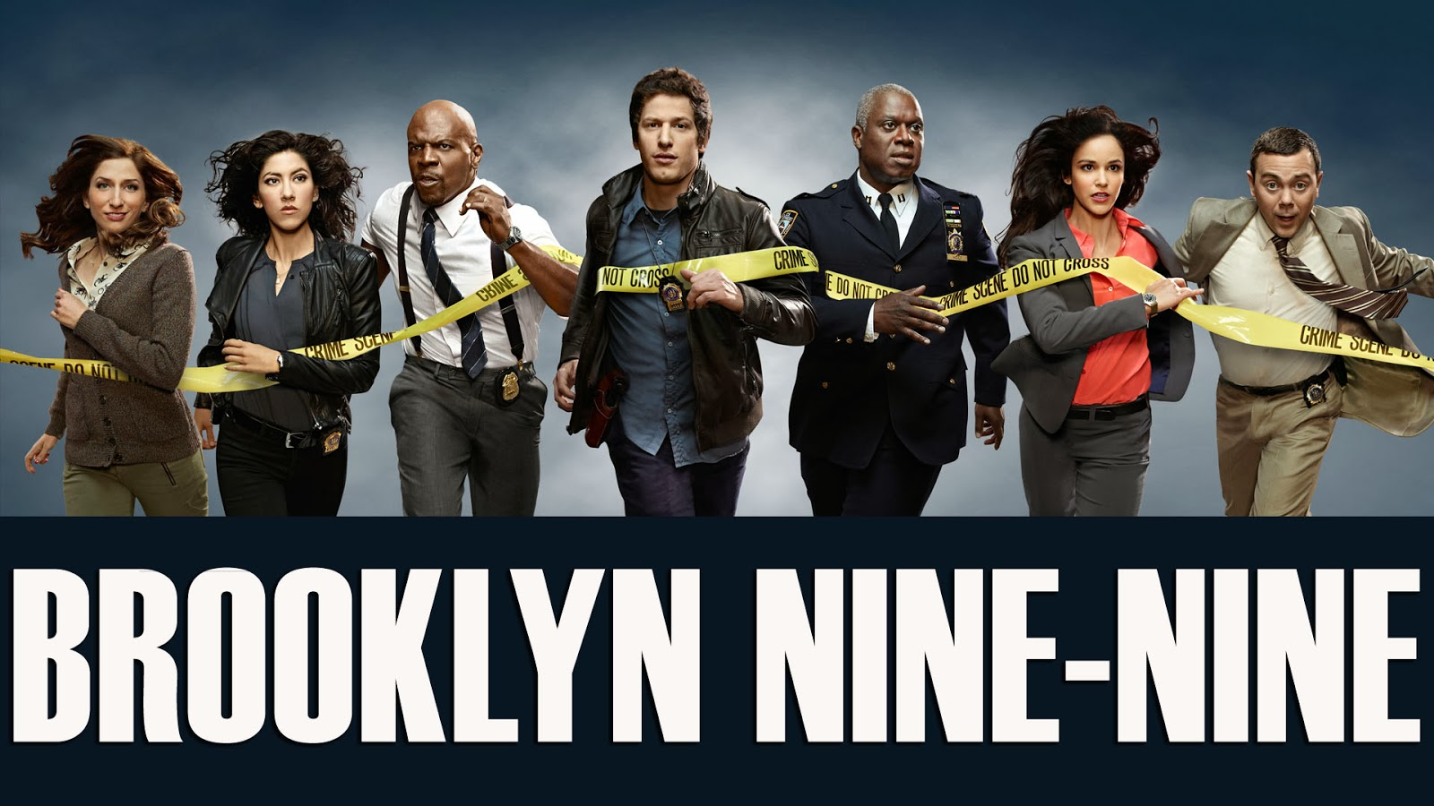Brooklyn Nine Nine Season 2
