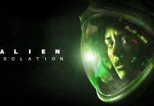 Alien Isolation Video
