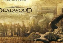 Deadwood Staffel 4