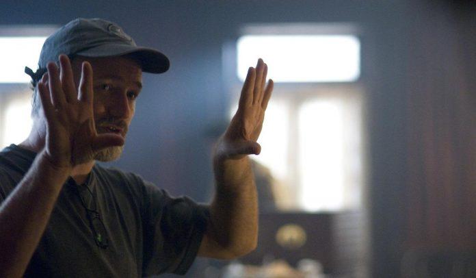 David Fincher Serie