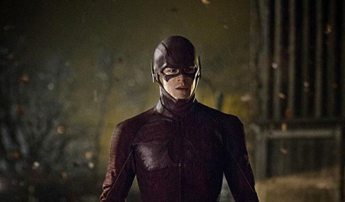 The Flash Bilder