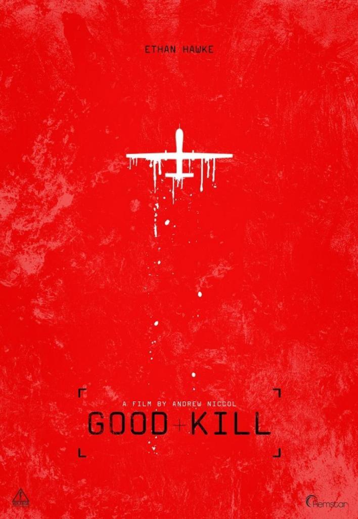 Good Kill Poster 1