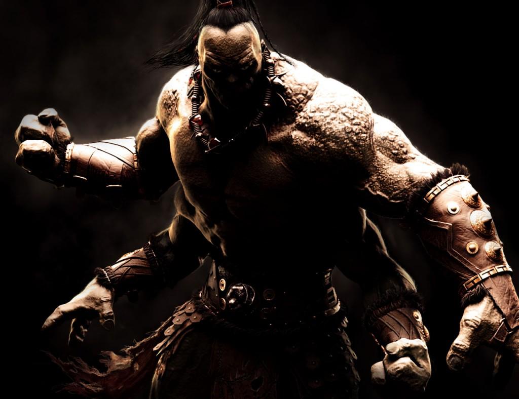 Mortal Kombat X Release
