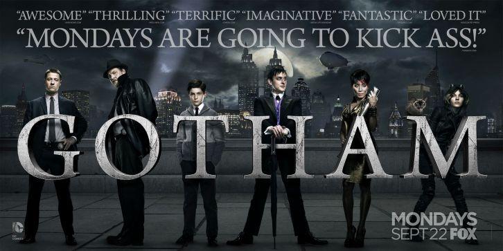 Gotham Banner 1