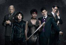 Gotham Clips Plakate 1