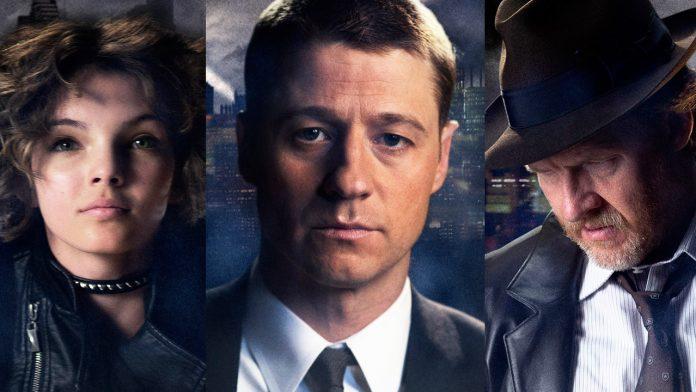 Gotham TV Spot