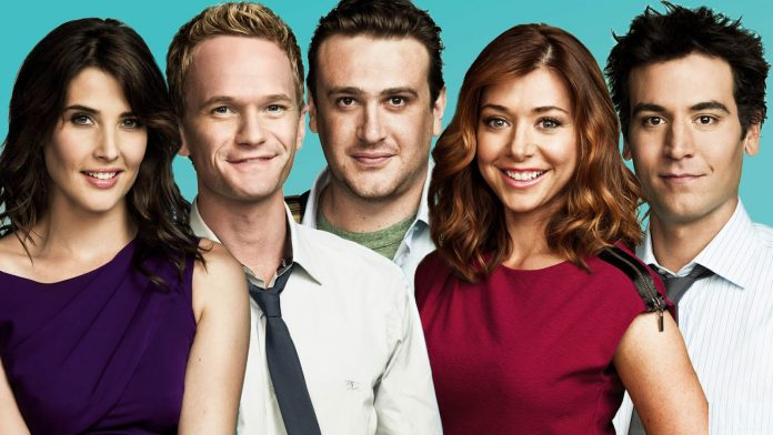 How I Met Your Mother Ende