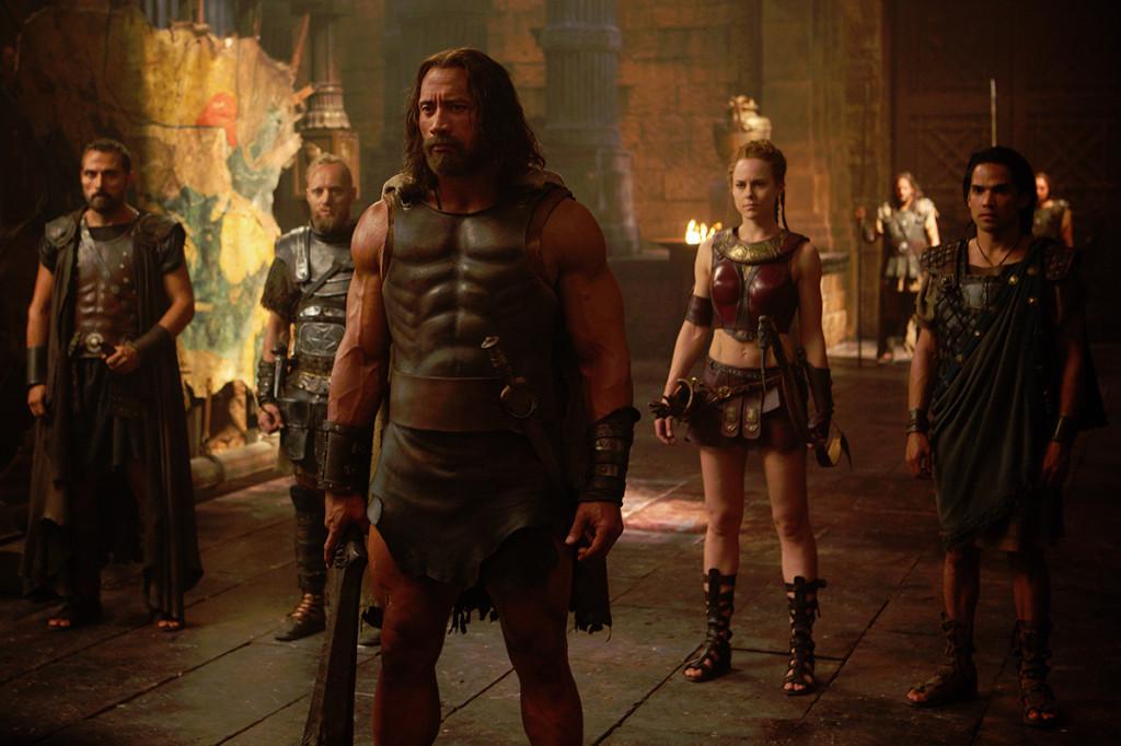 Hercules (2014) Filmbild 3
