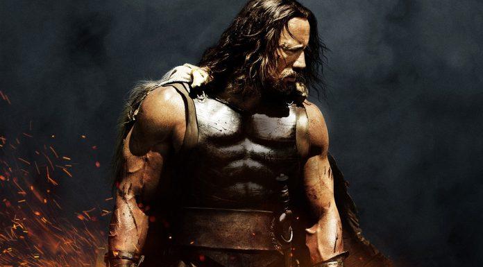 Hercules (2014) Filmkritik