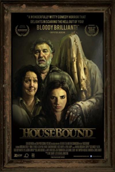 Fantasy Filmfest 2014 Tagebuch Tag 9 Housebound