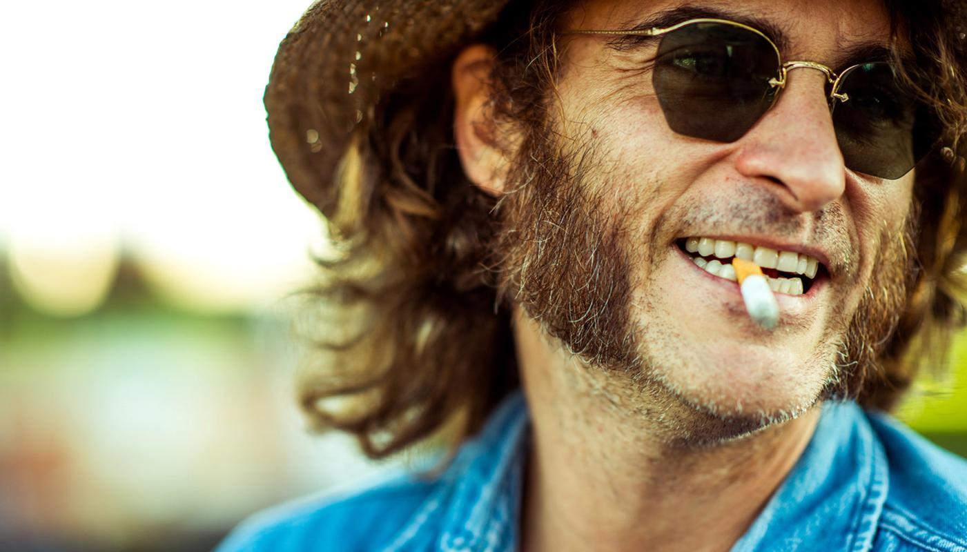 Inherent Vice Trailer