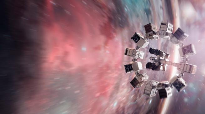 Interstellar Laufzeit