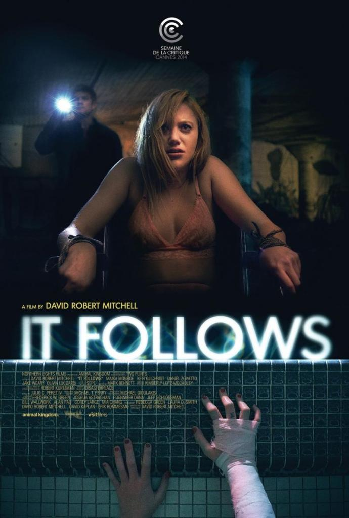 Fantasy Filmfest 2014 Tagebuch Tag 4 It Follows